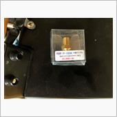 ブースト計、油温、油圧計取り付け 3