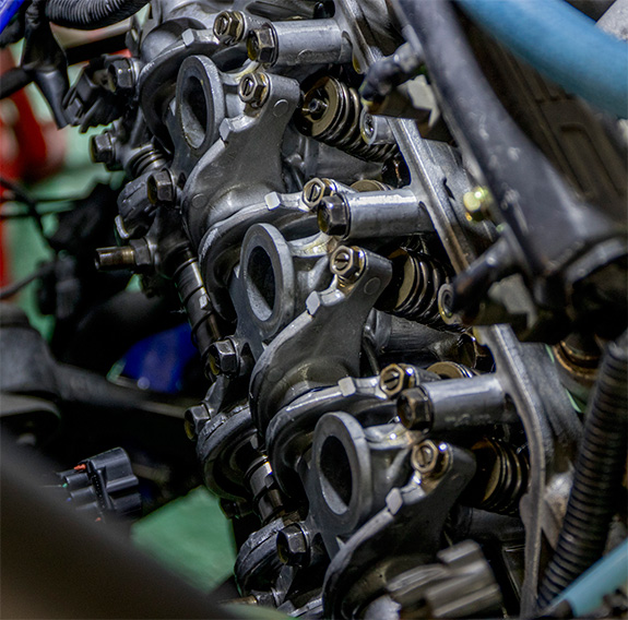 Honda ホンダ ビート Beat E07A mtrec ロッカーアーム カム バルブスプリング