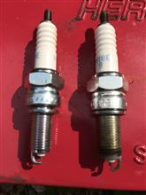 MR8E-9 Spark Plug For Suzuki GSX-R125 GSX-S125