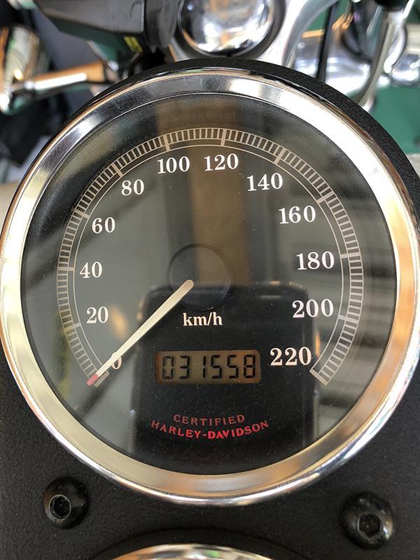 31,558km エンジン・プライマリー・ミッションオイル&オイルエレメント交換<br />