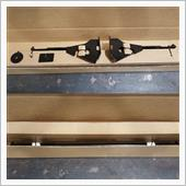 Harness Bar Installationの画像