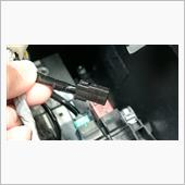 ETC配線の修理《記録》の画像