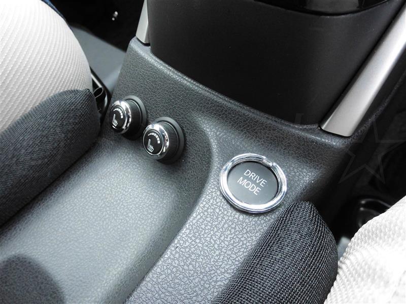 ヒーター 燃費 シート パーフェクトシートヒーター トヨタタイプ2