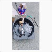 燃料ポンプ、センダーユニット交換 その2とオマケ(・∀・)
