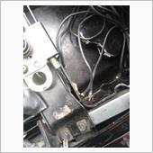 ETC断線修理の画像