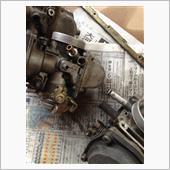 燃料漏れ修理