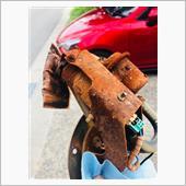 燃料ポンプ交換のはずが…の画像