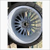 Wheel 清掃