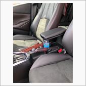 Mazda CX-3 Center Arm Rest アームレスト取付❕Part12の画像