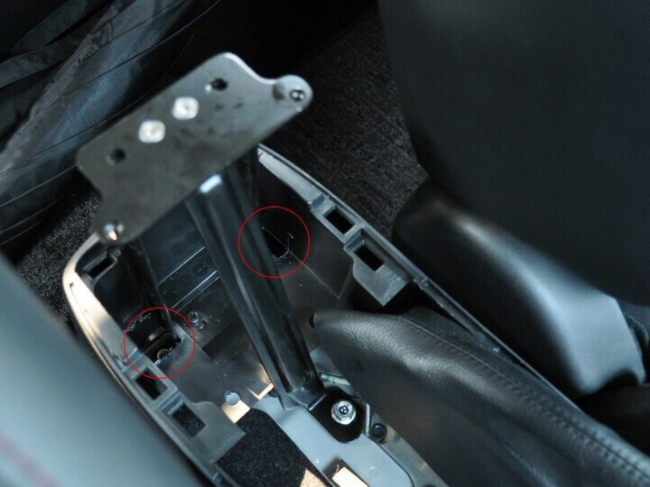Mazda CX-3 Center Arm Rest アームレスト取付❕Part12