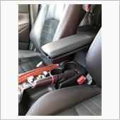 Mazda CX-3 Center Arm Rest アームレスト取付❕Part3の画像