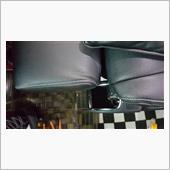 セカンドシートカップホルダー②の画像