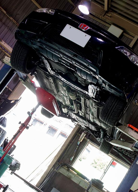 ホンダ シビック FD2 タイプR Honda Civic TypeR