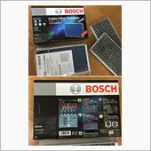 マイクロフィルター交換とボックス清掃の画像