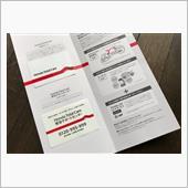 Honda Total Care(ホンダ トータル ケア)の画像