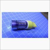 LED ウィンカー球の修理の画像