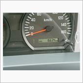 16600km エンジンオイル、エレメント交換