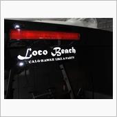 LocoBeachデカール作成の画像