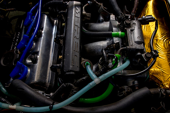 E07A改 SPEC3 「千速」