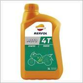 レプソル motor rider 10w-40