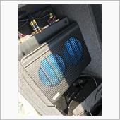 爆熱アンプ冷却2の画像