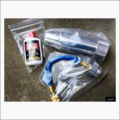 エアコンガス漏れ止め剤&エアコンオイル添加剤の画像