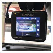 ドライブレコーダーの付け替え(ZDR-015)の画像