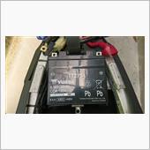 バッテリーのメンテナンスと端子やコネクタの総点検