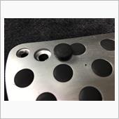 3D Design ブレーキペダル 修理の画像