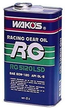 WAKO'S『RG5120LSD』