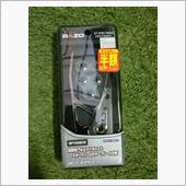 CAR MATE / カーメイト GT SPEC FOOTREST PEDAL / RP106BCR 取り付けの画像