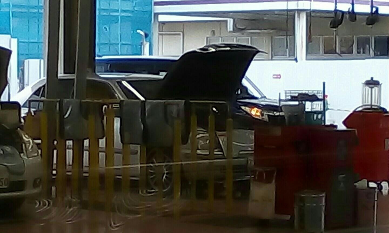 エンジンオイル/エレメント交換 スーパー2000 5w-30