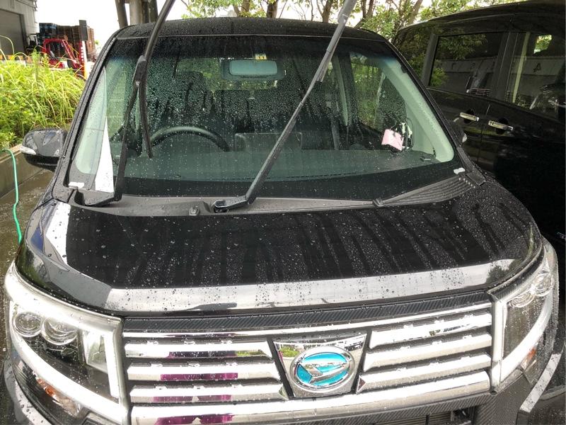 メインの洗車32回目‼️
