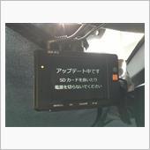 ZDR-015 ドラレコのファームウェア更新の画像