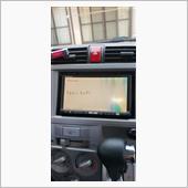 AVIC-HRZ008 取り付けの画像