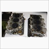 C30Aヘッド加工の画像