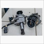 【ビート】【E07A改Spec3千速】【ECU】デスビ交換検証の画像