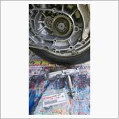 「駆動系修理挑戦 その2 動く事は動いたが・・・。」の画像