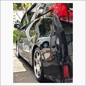 洗車しました😅の画像