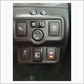 ウインカーポジション用貼り付けプッシュスイッチの画像