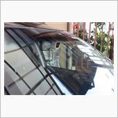 ドライブレコーダーDRV-830/ND-DVR1(レビュー編)の画像