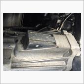 JB23  クラッチ ギコギコ音の改善の画像