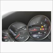 PSM & ABS 警告灯(84,148km)