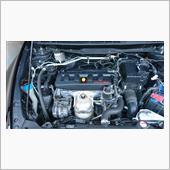 欧州仕様エンジンカバーの画像