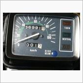 56991エンジンオイル交換の画像