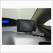 インフォメータータッチ用バイザーの画像