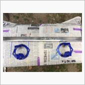 GReddy ストラットタワーバーSTDの画像