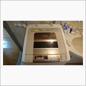 洗濯機の水漏れ修理