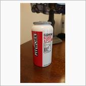 PITWORK  NC200エアコン潤滑剤 注入の画像