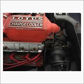 ハイフロータービン加工 GT2530の画像
